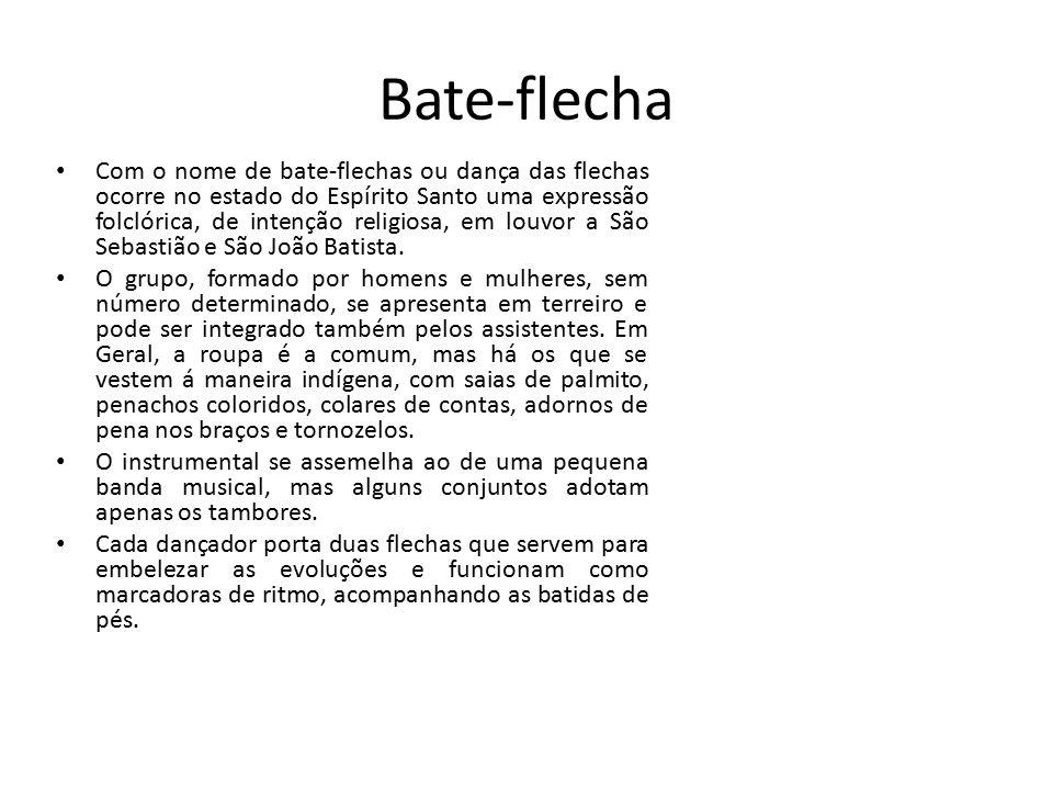 Bate-flecha