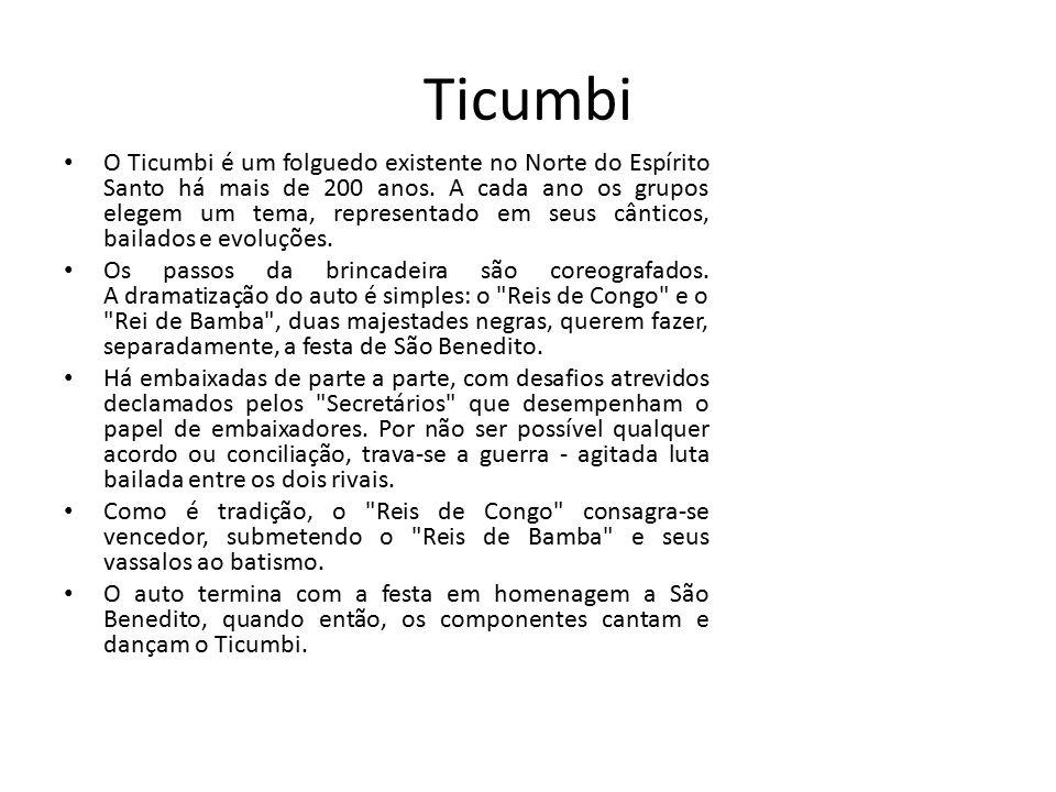Ticumbi