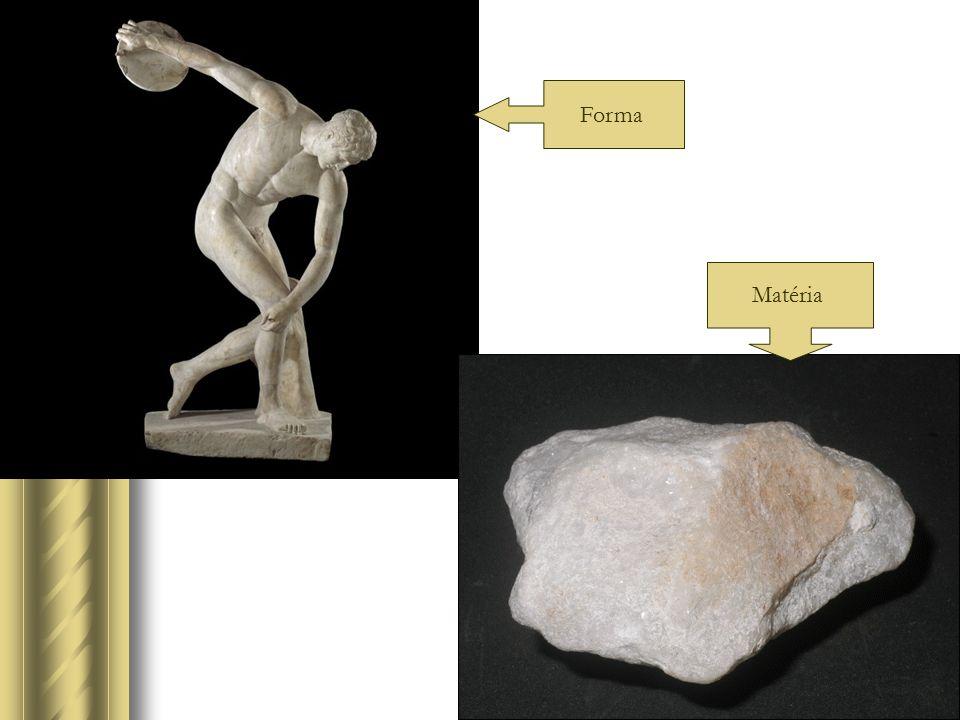 Forma Matéria