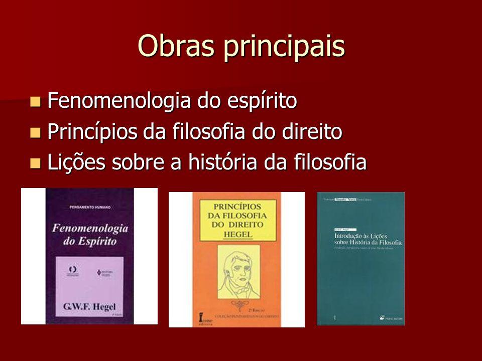 Ideias De Hegel ~ Ética contempor u00e2nea (Séculos XIX e XX) ppt carregar