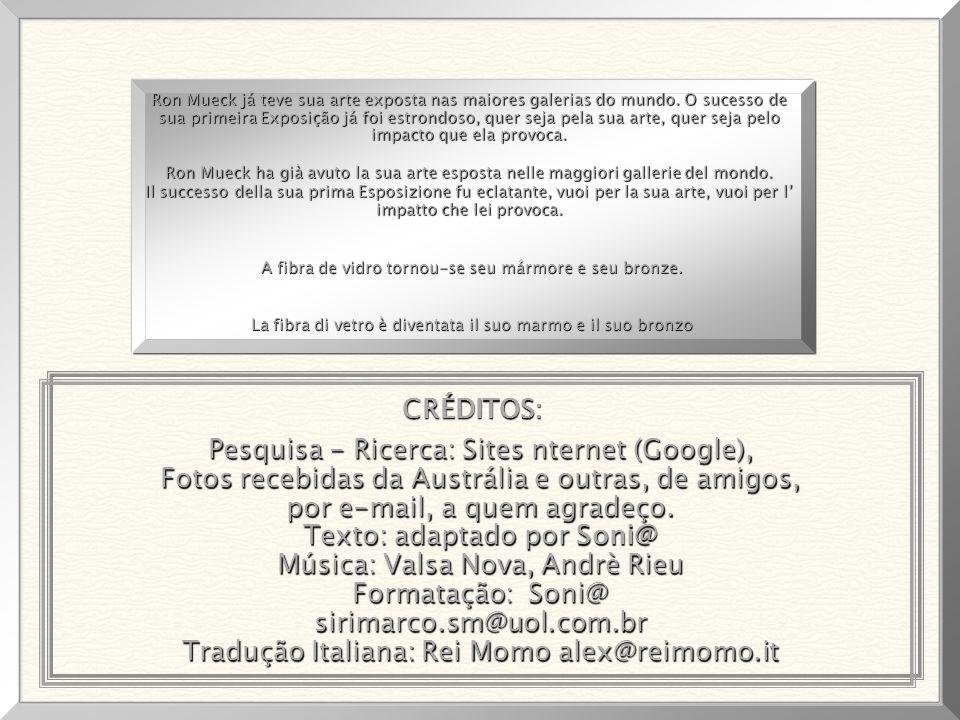 Pesquisa - Ricerca: Sites nternet (Google),