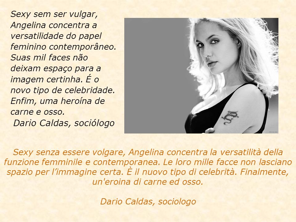 Dario Caldas, sociologo