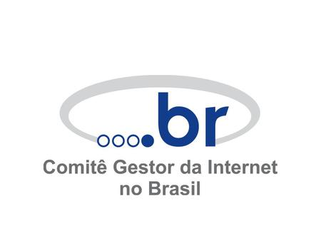 BRAZILIAN INTERNET GOVERNANCE MODEL Hartmut Glaser Executive Coordinator Brazilian Internet Steering Committee