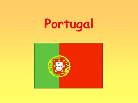 Portugal. Placed Portugal, República Portuguěsa is placed on South- West Europe, on Iberian peninsula. To Portugal belong: Madeira and Azory. Surface.