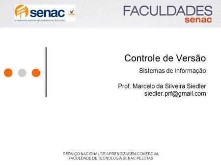 Controle de Versão com SubVersion - ppt carregar 8f9c2266a4a62