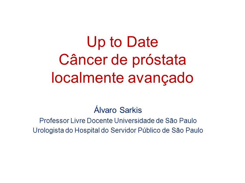 cancer de prostata uptodate
