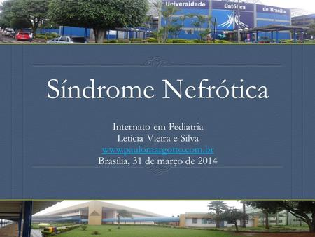 Internato em Pediatria