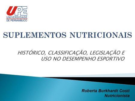 fundamentos de nutrio para os desportos