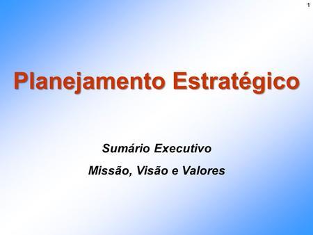 d450c717ed91a Planejamento Estratégico