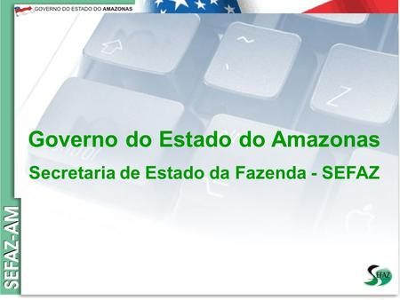 Governo do Estado do Amazonas
