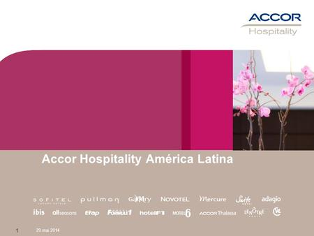 Accor Hospitality América Latina