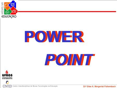POWER POWER POINT POINT.