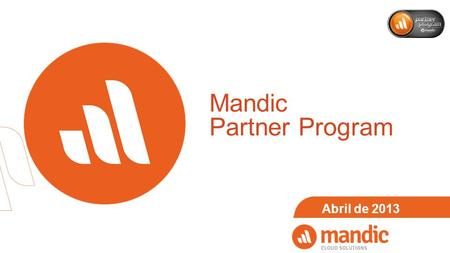 Mandic Partner Program