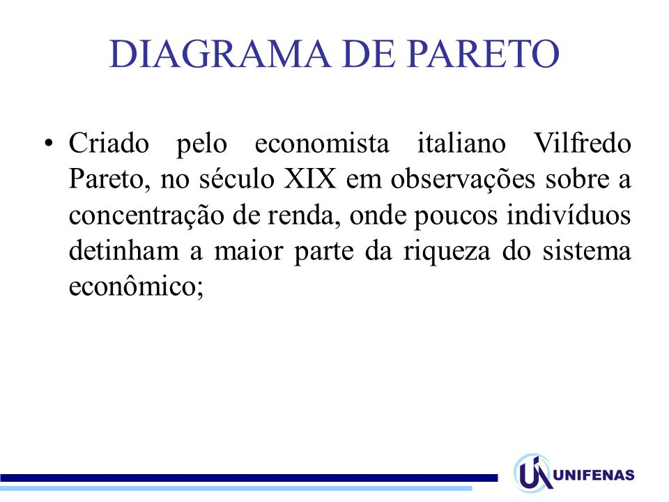 Diagrama de pareto ppt carregar diagrama de pareto ccuart Image collections
