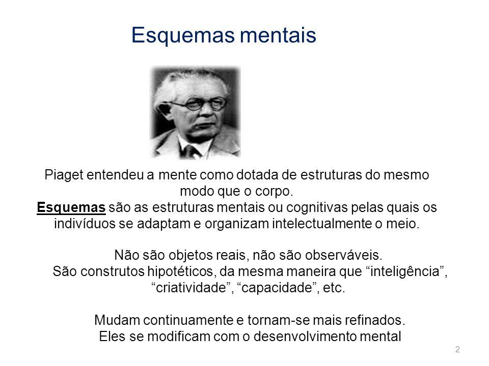 29c34270b64 CRIANÇA DESENVOLVIMENTO- CONSTRUTIVISMO E SOCIOINTERACIONISMO. 2 Esquemas  ...