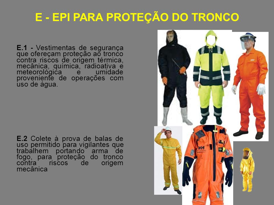 535742f81cfb0 Equipamentos de Proteção Coletiva EPC. - ppt carregar