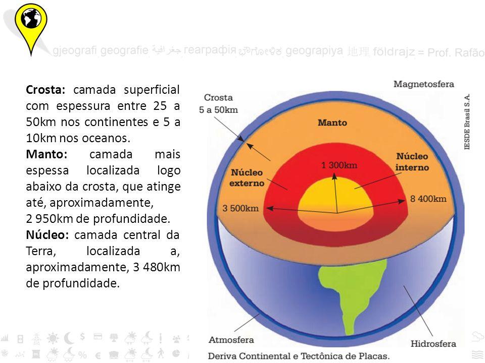 Estrutura Geológica Da Terra Redação November 2019 Ajuda