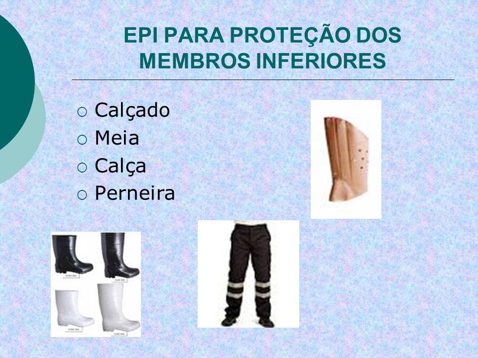 47e2257868825 EQUIPAMENTO DE PROTEÇÃO INDIVIDUAL EPI NR ppt carregar