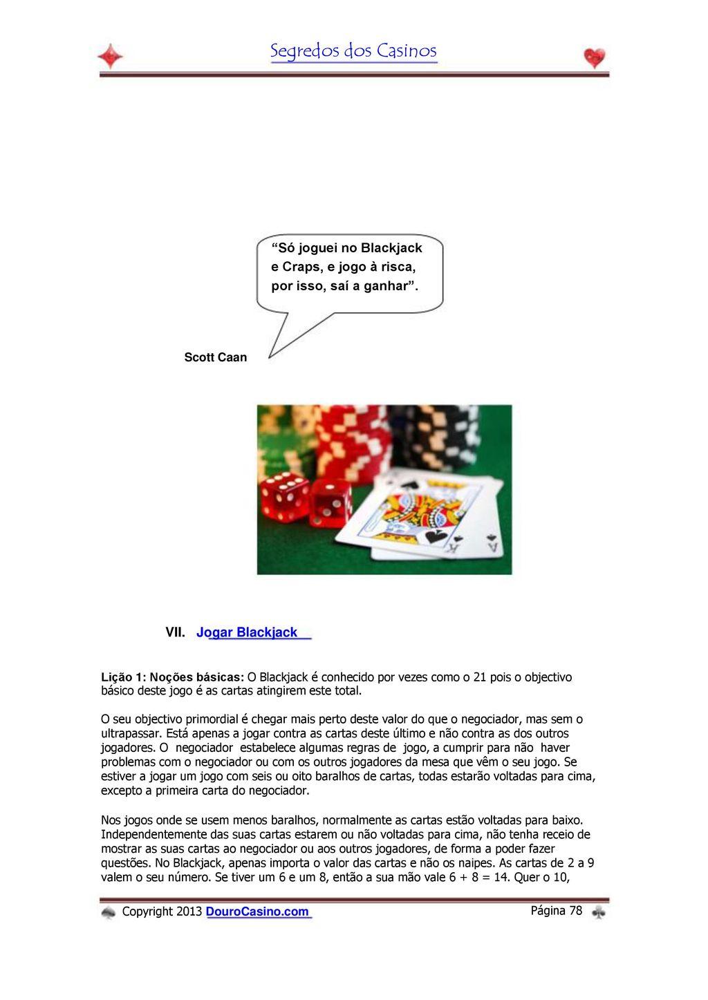 SEGREDOS CASINOS dos Segredos dos Casinos - ppt carregar 8615add1c9e26
