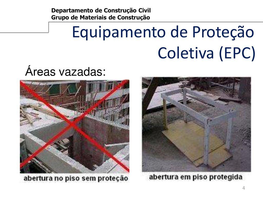 4000e6ba02de9 Segurança do Trabalho no Canteiro de Obras PARTE ppt carregar