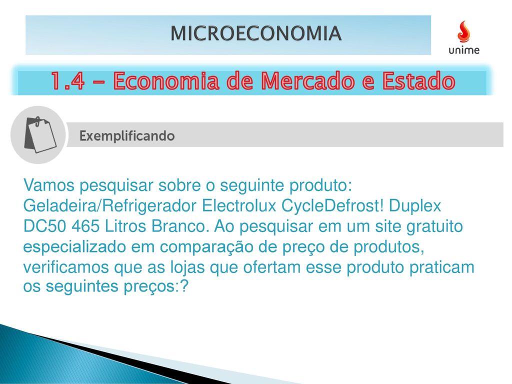 487b66a4c67 1.4 - Economia de Mercado e Estado