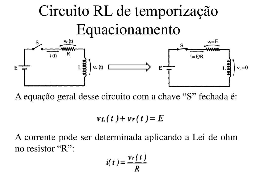 Circuito Rl : Formulas de circuitos rlc full hd maps locations another world