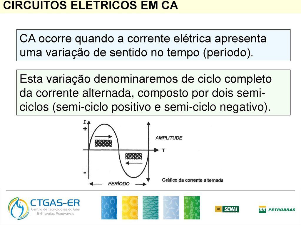 Circuito Eletricos : Circuitos elÉtricos em ca ppt carregar