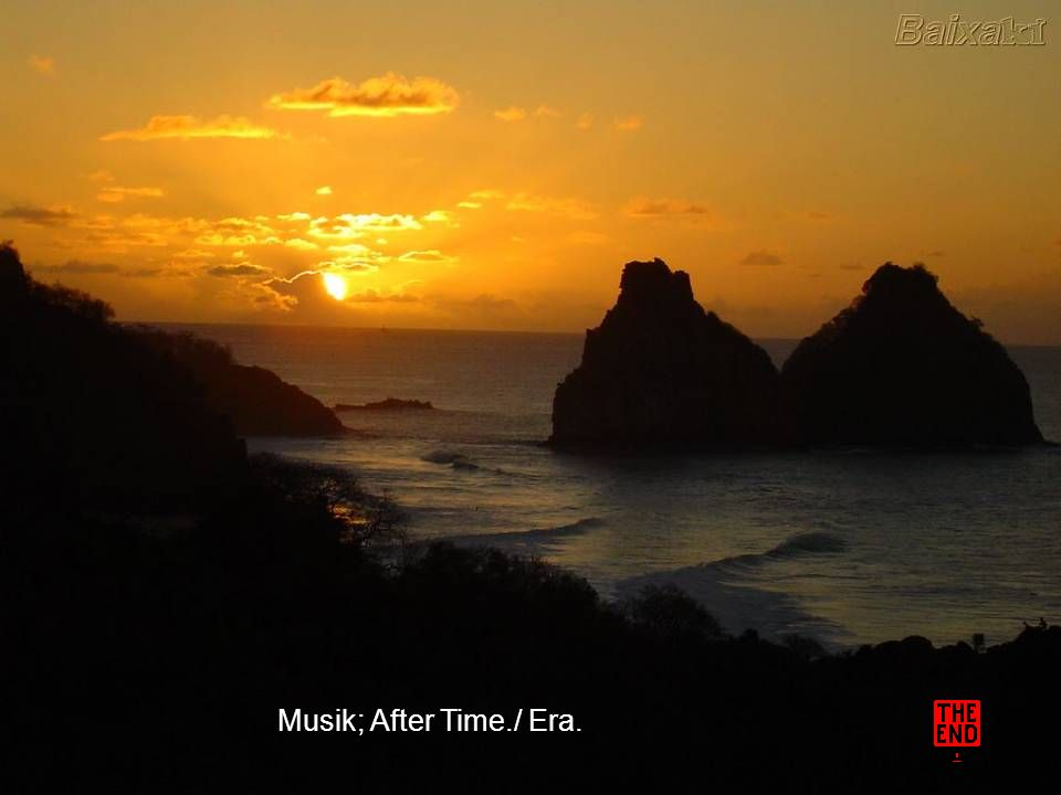Musik; After Time./ Era.