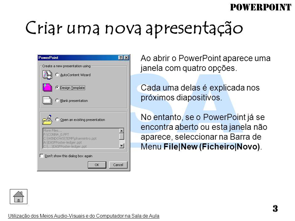 Powerpoint apresentao ppt carregar 3 criar uma nova apresentao toneelgroepblik Gallery