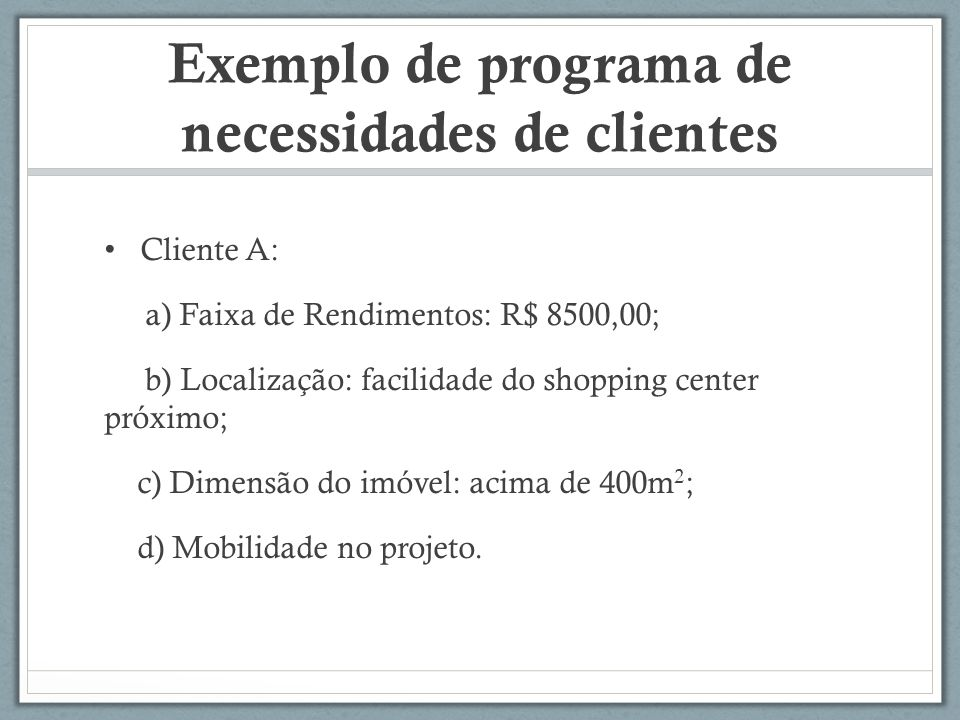 constru u00e7 u00e3o civil i aula 01  u2013 estudo da viabilidade t u00e9cnica e econ u00f4mica de projetos prof  deyse