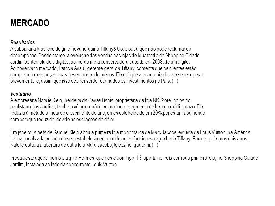 d39fbe51efe CLIPPING  O Varejo no Brasil e no Mundo - ppt carregar