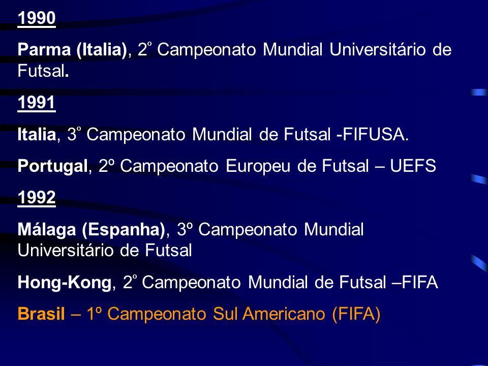 Associação Nacional de Treinadores de Futsal Comissão de Futsal ... e33d27ad350ee