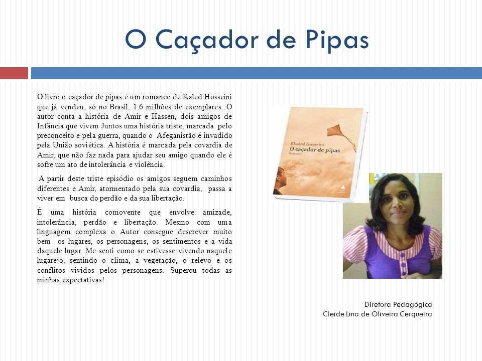 Catálogo De Indicação Literária Ppt Carregar