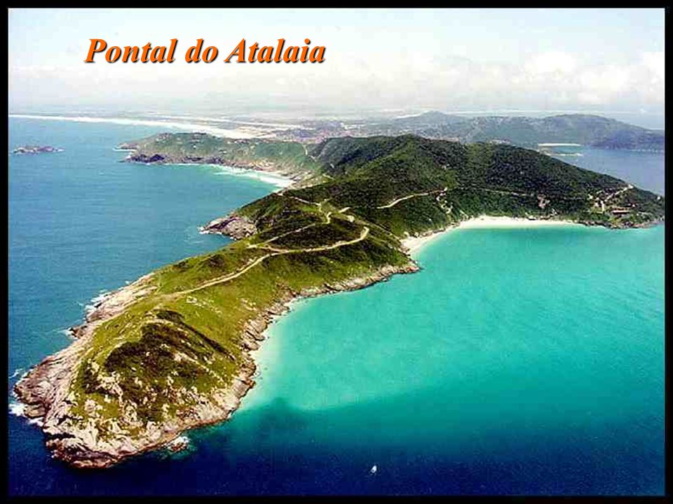 Pontal do Atalaia
