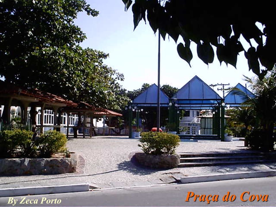Praça do Cova By Zeca Porto