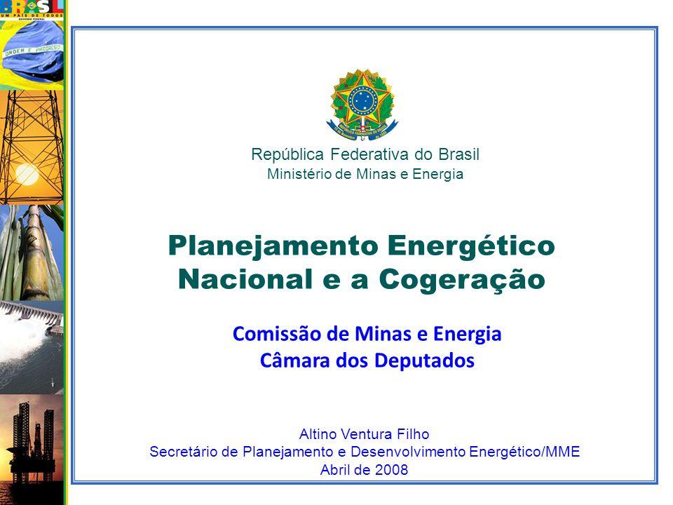 ebbff9c00bc Comissão de Minas e Energia - ppt carregar