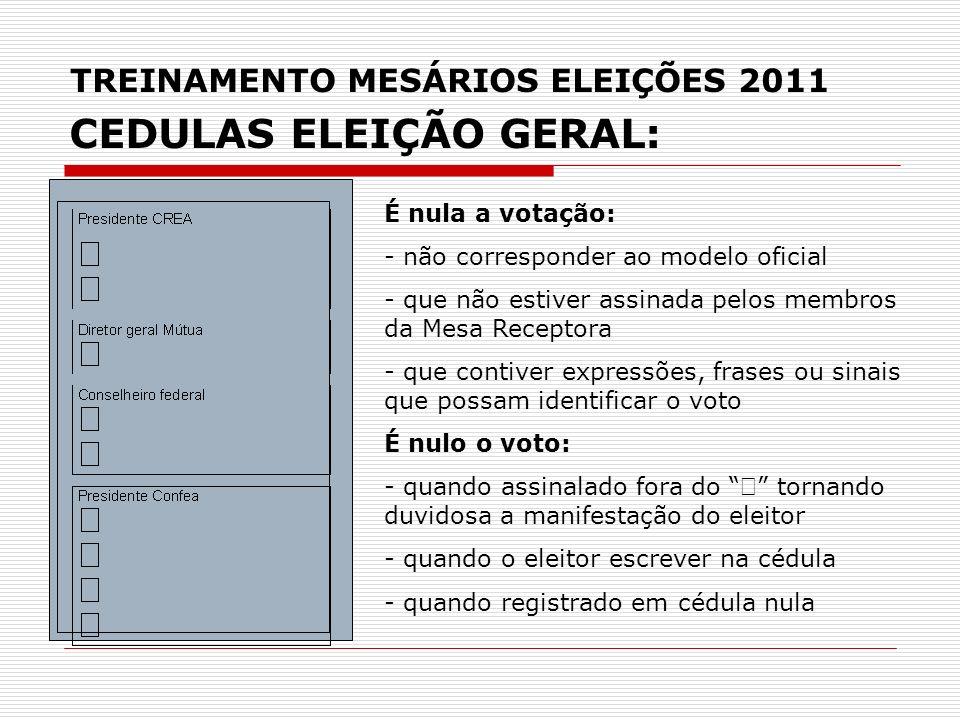 Treinamento Mesários Eleições Ppt Carregar
