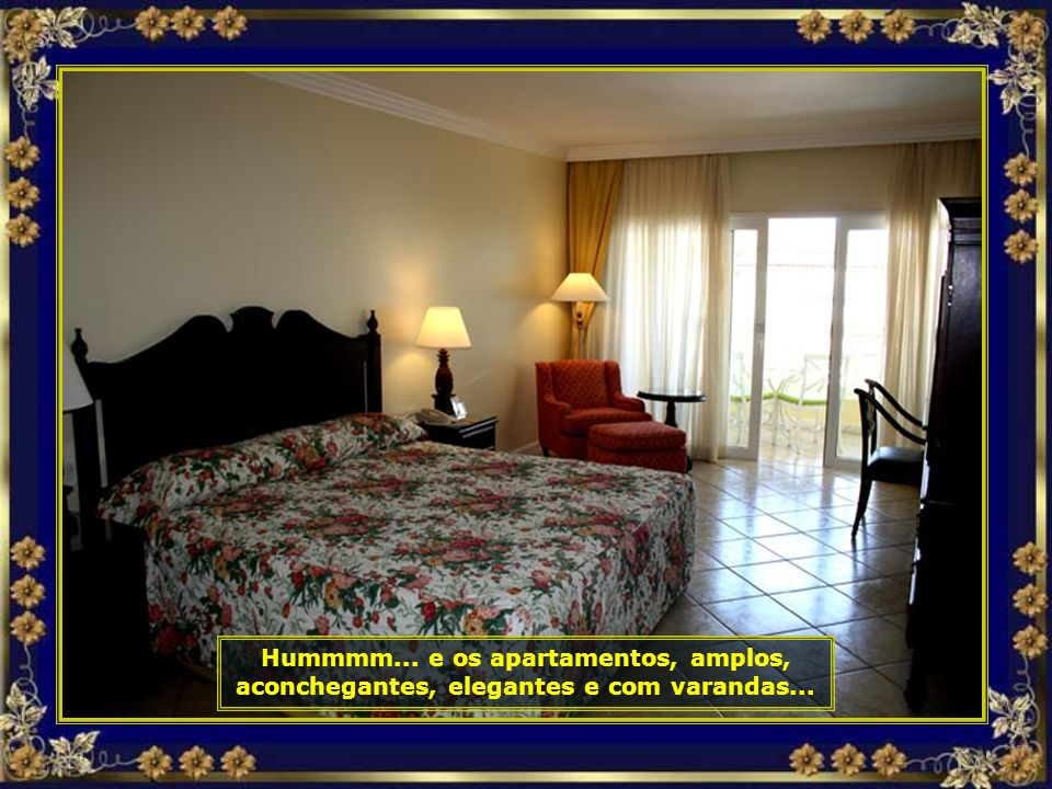 IMG_ COSTA DO Sauípe - APARTAMENTO DO HOTEL-690