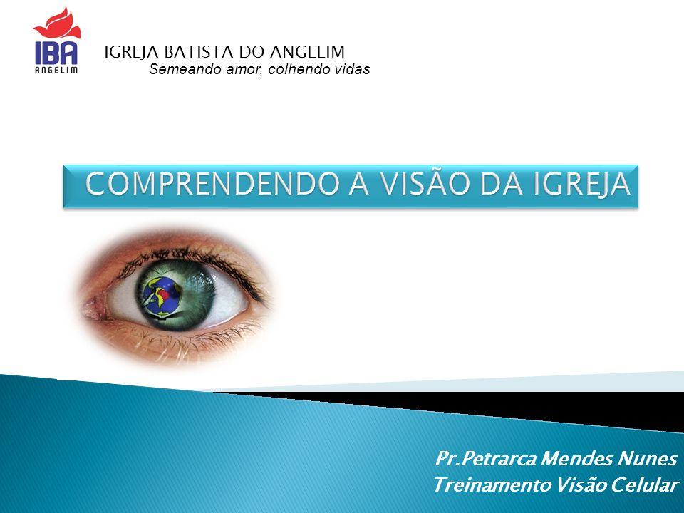 fcb02f934f396 COMPRENDENDO A VISÃO DA IGREJA - ppt carregar