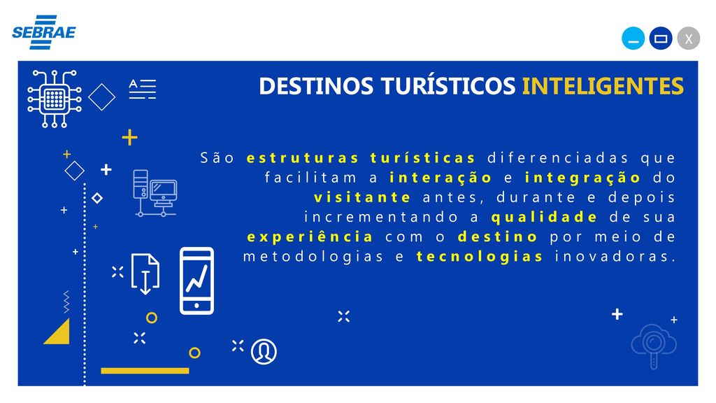 4ca286af12 Destinos Turísticos Inteligentes - ppt carregar