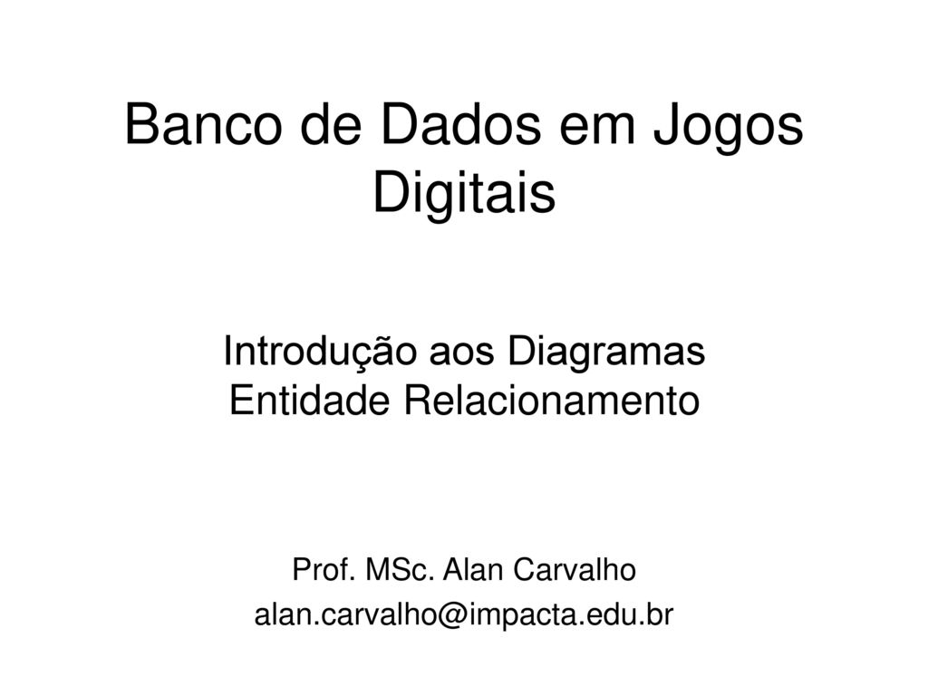 Diagrama Banco De Dados Para Jogos Schematic Wiring Diagram Photo Controlunit2jpeg Click To Redisplay Small Version Of Image Em Digitais Ppt Carregar Rh Slideplayer Com Br Access Base