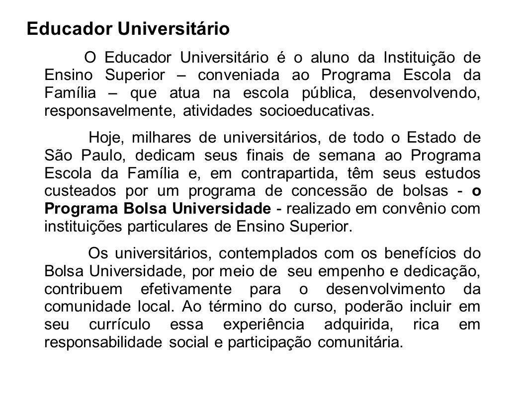eeda87264a Programa Escola da Família - ppt carregar