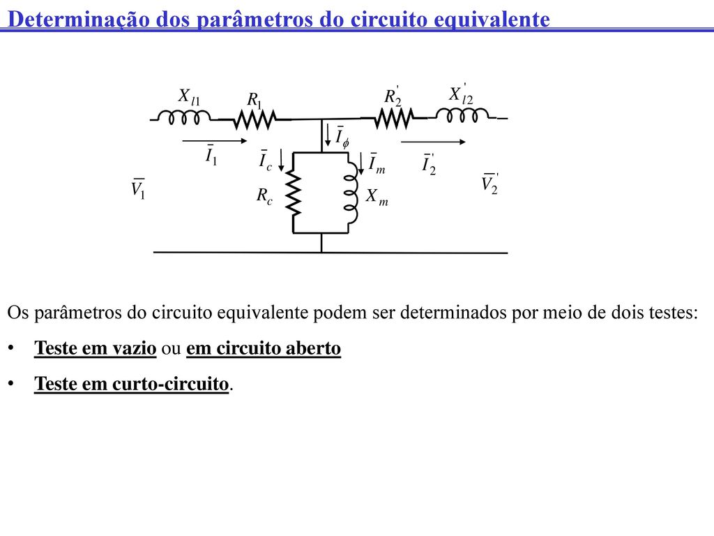 Circuito Aberto : Sel 329 u2013 conversÃo eletromecÂnica de energia ppt carregar