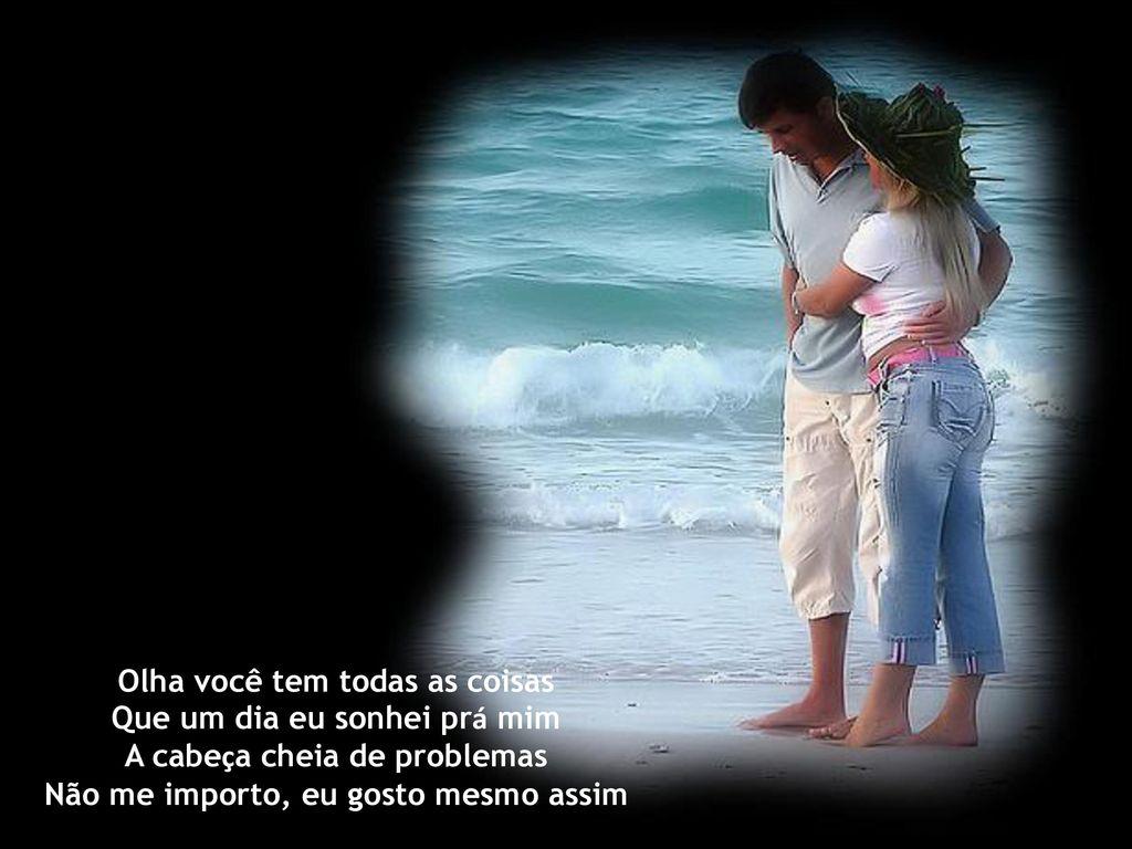 Eu Bebo Pra Esquecer Meus Problemas: Olha Roberto Carlos Olha Inês Vieira Automático.