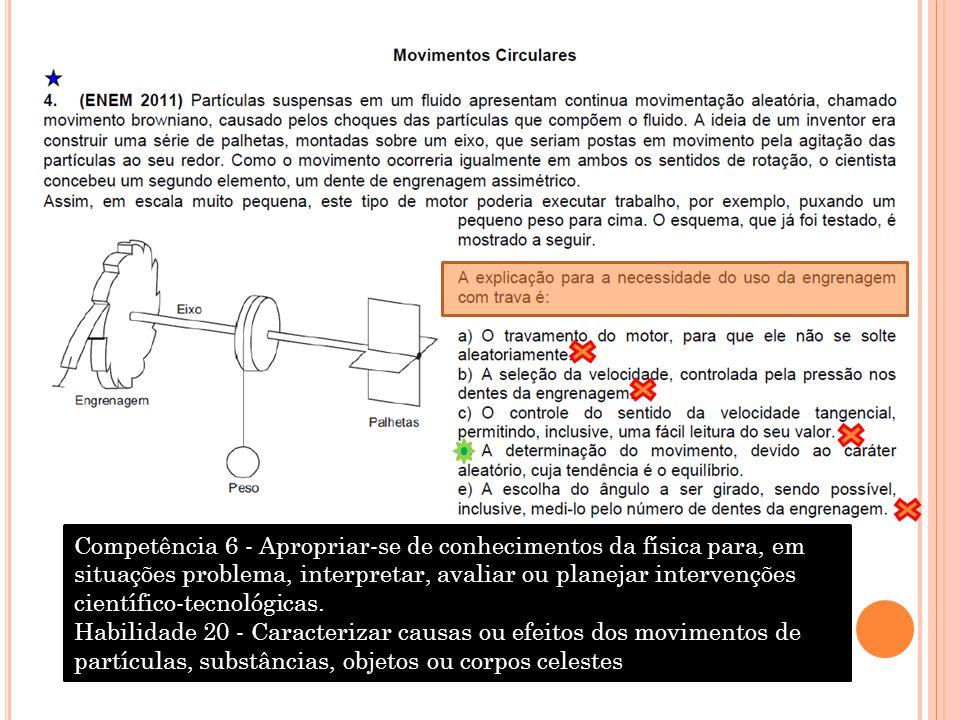 d0cd304914f Revisão ENEM 2012 Ciências da Natureza QUÍMICA   FÍSICA - ppt carregar