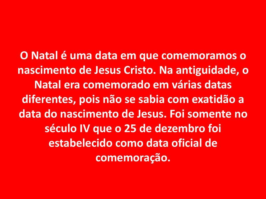 05f67a6412ee CONFRATERNIZAÇÃO DE NATAL 2017 AVE CRISTO!!!! - ppt carregar
