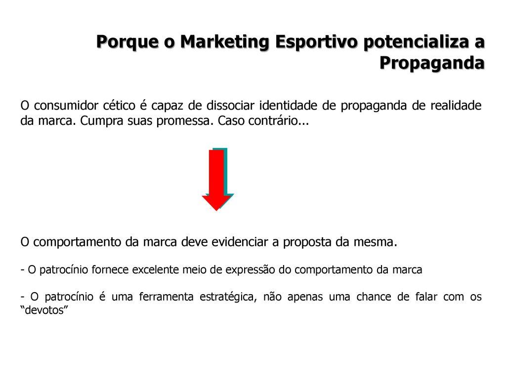 Porque o Marketing Esportivo potencializa a Propaganda 8b47dcba8a9c0