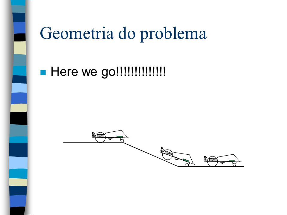 Geometria do problema Here we go!!!!!!!!!!!!!!