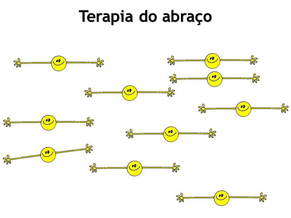 Terapia do abraço