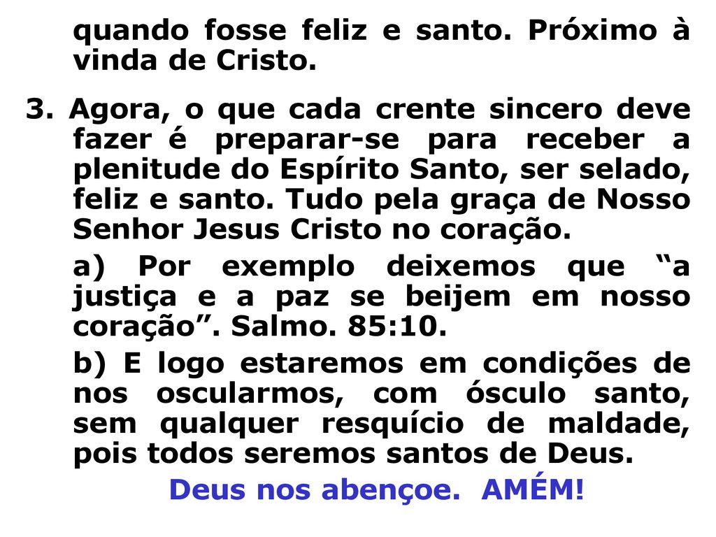 881e5548b6eb9 SAUDAÇÃO BÍBLICA INTRODUÇÃO Filipenses 4 21 - ppt carregar